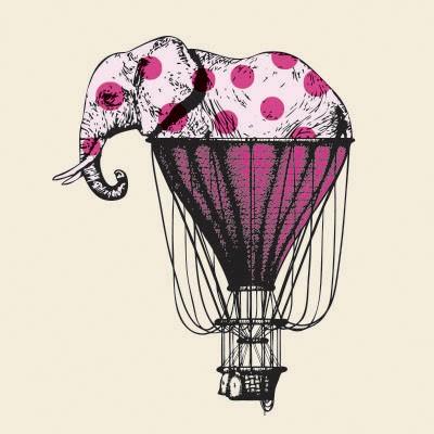 ELEPHANT'R